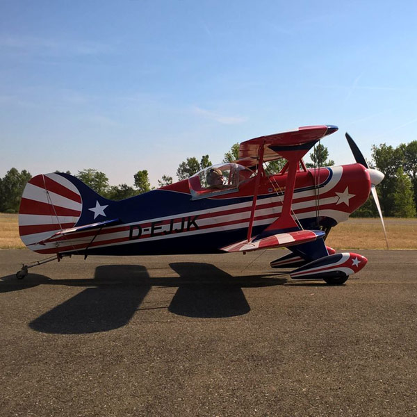 Guido - Pitts Special S1S